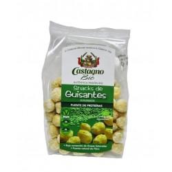 Bolitas maiz y guisantes BIO 50 gr Castagno