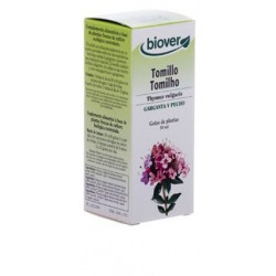 Tintura tomillo BIO 50 ml
