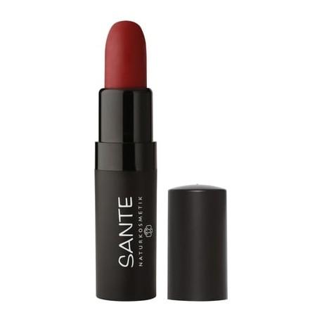 PINTALABIOS MATE 04 KISS-ME RED SANTE