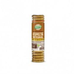 Galletas Espelta Jengibre/Limon