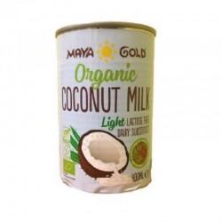 Leche de coco Bio 400ml