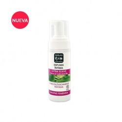 Espuma intima extra suave Salvia y Calendula BIO,150 ml