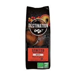 Cafe molido stretto BIO 250 gr,Destination