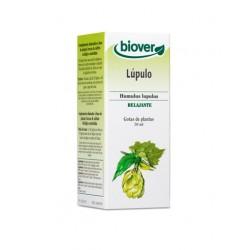 Lúpulo BIO,gotas de plantas 50 ml BIOVER