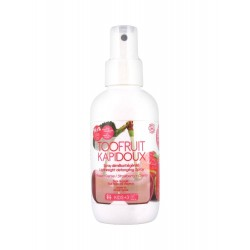Spray cabello desenredante BIO Tootfruit cereza y fresa 125 ml