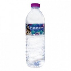 Agua Alcalina 100% Natural 500ml
