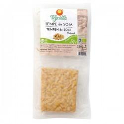 Tempe fresco de soja BIO 2x125 grs.
