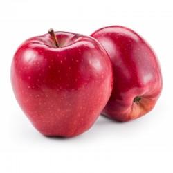 Manzana roja story BIO, precio por 100 grs.