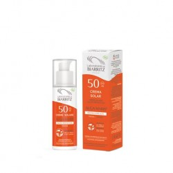 Crema Solar Facial SPF 50 50ml Alga Maris