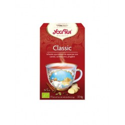 Yogi Tea BIO Classic