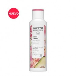 Champu Brillo & Movimiento ECO Lavera 250ml
