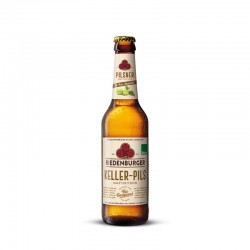 Cerveza Pilsner BIO Riedenburger