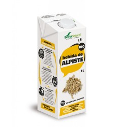 Bebida de Alpiste BIO 1L.