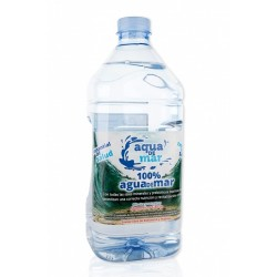 Agua de Mar 100% Natural 2L