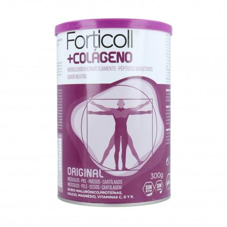 Colageno peptidos bioactivos 300 gr Forticoll