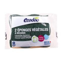 Esponja estropajo Ecodoo 2 uds.