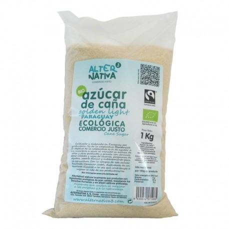 Azúcar Moreno de caña 1 Kg