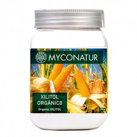 Xilitol organico