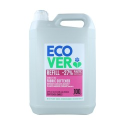 Suavizante de Ropa Ecover, 1L