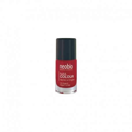ESMALTE UÑAS 05 WILD STRAWBERRY