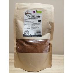 Cacao puro en polvo BIO 200 grs. BIOARTESA