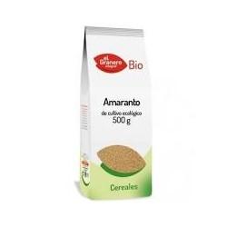 Amaranto BIO 500 gramos