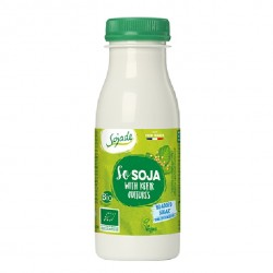 Kefir de soja natural