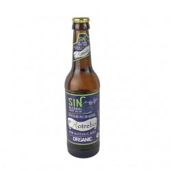 Ekotrebol cerveza sin alcohol