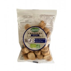 CROUTONS PICATOSTES NATURE BIO