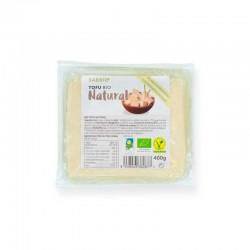 Tofu natural BIO 400 grs.