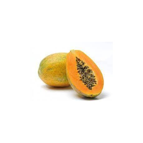 Papaya BIO, precio pieza 1,2 gramos aprox.