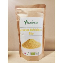 Levadura Nutricional SIN GLUTEN BIO 125 grs. BIOARTESA