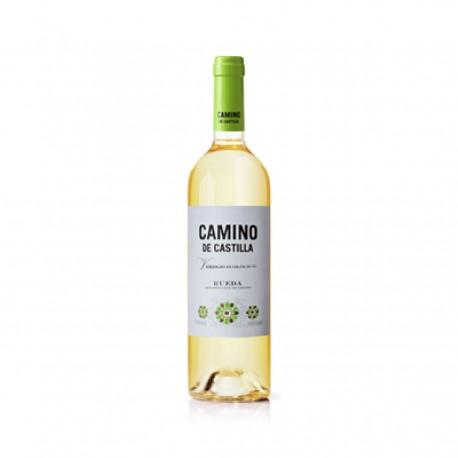 Vino blanco verdejo BIO D.O.P. Rueda 750 ml, GARANCE