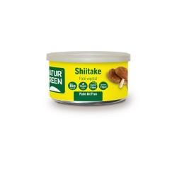 Pate Shiitake BIO 125 grs. NATURGREEN