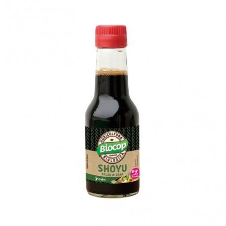 Salsa soja Shoyu 140 ml