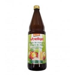 Vinagre de manzana BIO sin filtrar 750 ml. VOELKEL