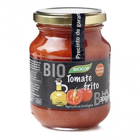 Tomate frito Biocop 300 g