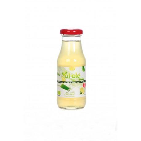 Limonada  Aloe y Agave