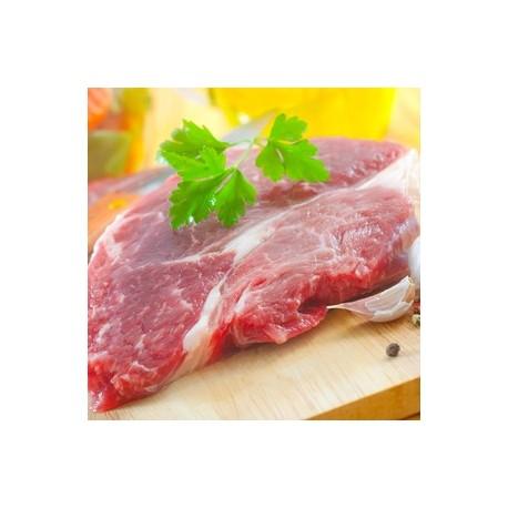 Magro de cerdo pieza ECO, precio por 100 gramos. Bandeja 400 grs. aprox. POR ENCARGO