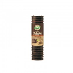 Galleta cacao con chips de chocolate Biocop 250 g