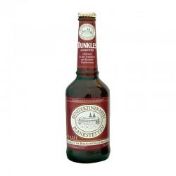 Cerveza negra Dunkles B. Plankstetten 33 cl
