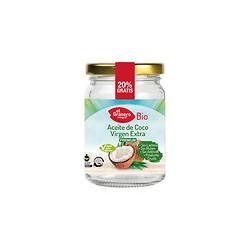 ACEITE DE COCO BIO VIRGEN EXTRA, 500 ml.