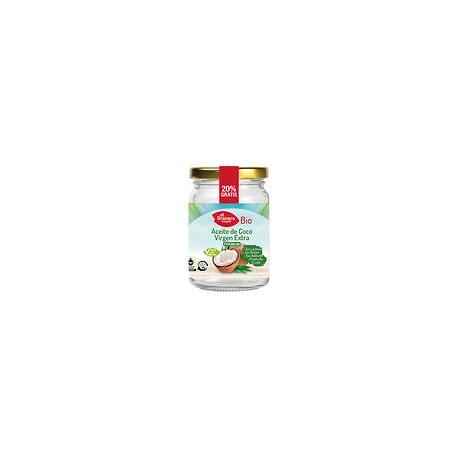 ACEITE DE COCO BIO VIRGEN EXTRA, 500 ml