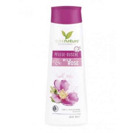 GEL WILD ROSE 250 ML Hidratante