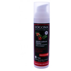 SERUM CAPILAR ENERGY LOGONA