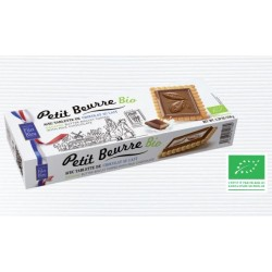 GALLETAS BIO CHOCOLATE CON LECHE 150gr FILET BLEU