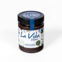 Crema Sin Gluten BIO de Chocolate 270gr