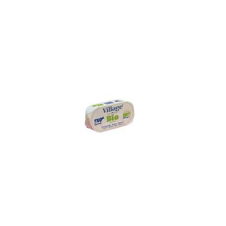 Mantequilla sin sal BIO 250 grs