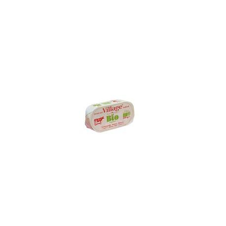 Mantequilla con sal BIO 250 grs