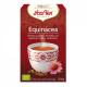 Yogi Tea BIO Equinácea, 17 bolsitas